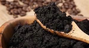 mazrre de café